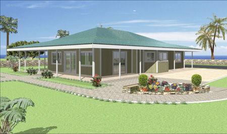 Search Big Island Package Homes Designs And Sells Owner