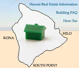 Hawaii Real Estate Info